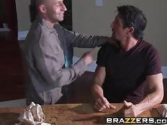 anal, fucking, big, tits, boobs, blonde, ass, fake, fuck, brazzers, threeway