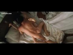Angelina jolie passionate sex