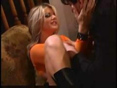 Vicky vette - backdoor driller scene 3 prz