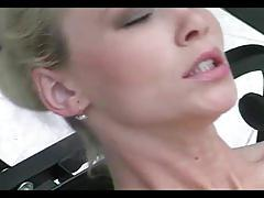 Flying solo amateur masturbation 2 - scene 6