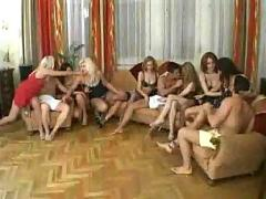 Orgy party!!!!