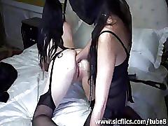 fetish, amateur, lesbian, anal, sicflics.com, extreme, ass punching, fisting, pussy licking, prolapse, babe, milf, gape, toys, dildo