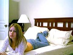 amateur, blondes, webcams