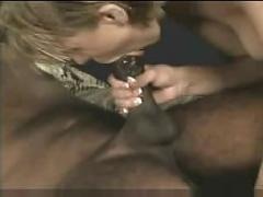 Slut wife gets creampied by bbc #30.eln