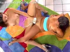 Lesbian games...f70