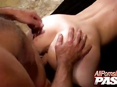 Sensual fucking for babe amber