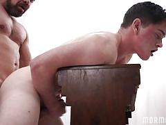 bareback, blowjob, mormon, from behind, mormon boys, president ballard, elder edwards