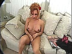 shemale, tranny, jerking, off