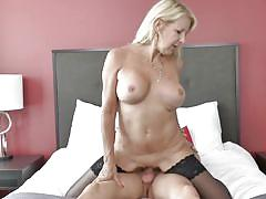 Bianca can still ride a dick like many years ago