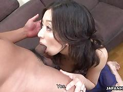 Mature amateur loves to fuck