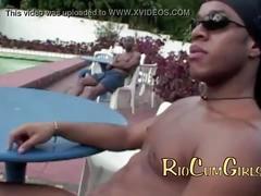 Rio cum girls 23