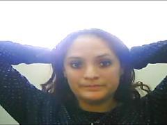 Peru  - secretaria putita de san miguel se regala x webcam