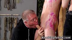 Teen emo gays bondage inexperienced boy gets owned
