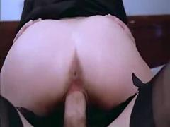 Classic sex scene