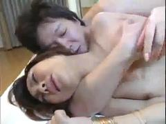 asian, japanese, fuck, hairy, cumshot, rubber