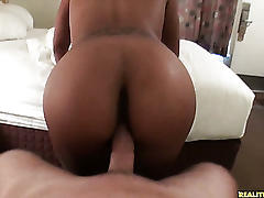Real amateur sextape with college girl!