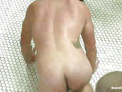 Horny guy asks to be fucked