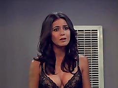 Emmanuelle chriqui - collection of pictures and clips - wanking edition