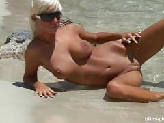 Bikiniland - natali blond & lea tyron