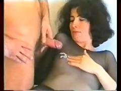 Compilation nylon cumshots part 5