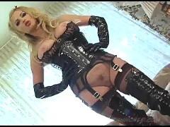 Mistress taylor