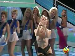 Colpo grosso contender striptease vol. 5 - isabelle neyle