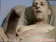 Hot gay filipino chinese sex nervous chad works it good