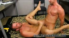 Sleeping college guys gay sex xxx muscle top mitch vaughn slams parker perry