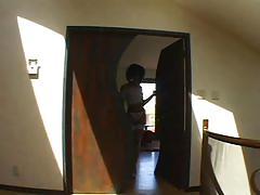 Black amateur creampies 2 - scene 1