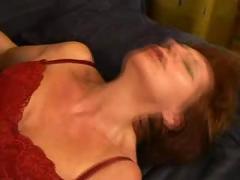 Mature redhead bonia wants bbc
