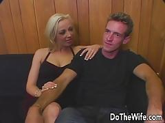 Sexy addrianna nicolle takes big dick cuckold