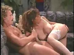 Christy canyon 3 way