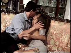 Classic porn - peter north & jacklyn lick