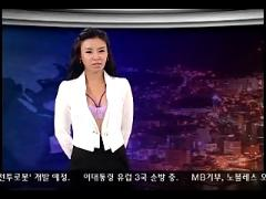Naked news korea - 08 07 2009
