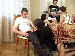 drunk, russian