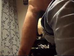 Homemade stolen video femdom amateur ballbusting isotoner