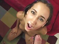 Amia moretti, amia miley cumshots compilation