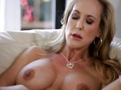 cougar, mom, brandi, love, lisa, huge, shower, tits, boobs, milf, big, ann, masturbation, compilation, anilos