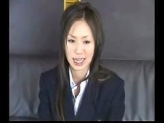 Hot japanese student fuck