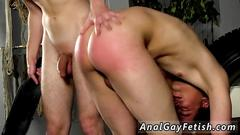 Stories of boys being milked bondage gay xxx a red rosy arse to fuck