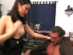 Chinese girl first time anal