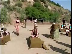 Technical porn training mc169