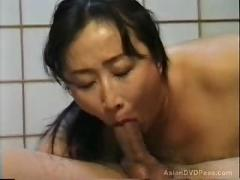 Asian amateur orgy
