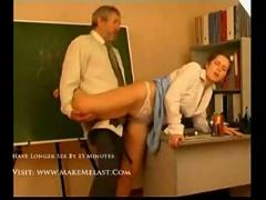 Dona - young student
