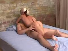 Amateur couple video