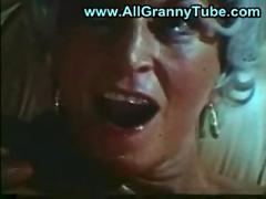 Granny fuck retro vintage 00