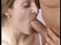Double anal german orgy - queeny love