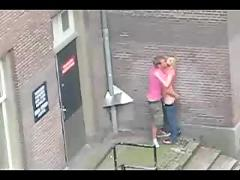 Amsterdam city center sex