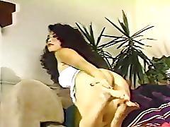 Exotic leg ends - scene 1