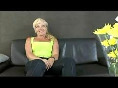 Renata busty euro hausfrau anal